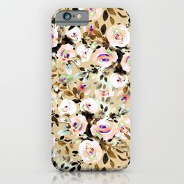 Melania iPhone Case