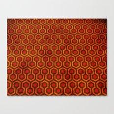 Overlook Hotel Canvas Print
