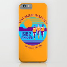 Point Breeze Marathon iPhone 6s Slim Case