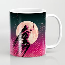 Sister Moon Coffee Mug