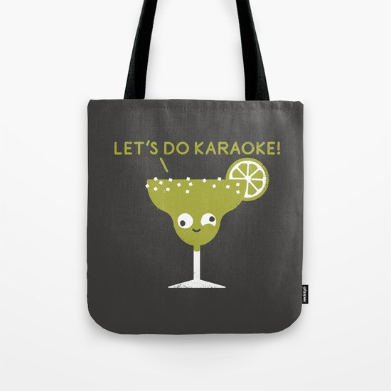 Marge in Charge Tote Bag
