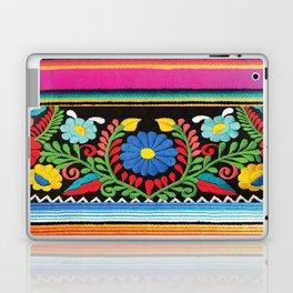 Pink Serape  Laptop & iPad Skin
