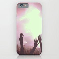 Pretty Lights Slim Case iPhone 6s