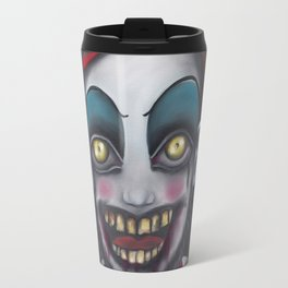 Don't you like Clowns? Travel Mug