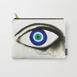 Evil Eye See You Carry-All Pouch