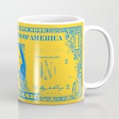 YELLOW MONEY Mug
