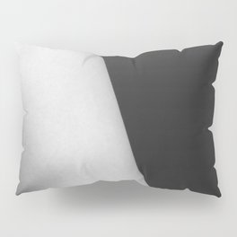 Naked Yoga Pillow Sham