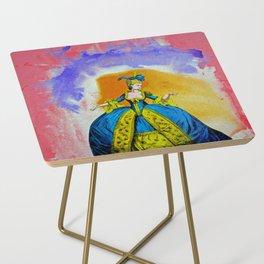 Marie Antoinette by Michael Moffa Side Table