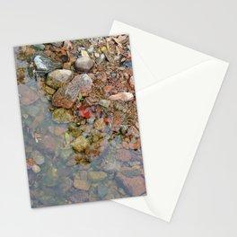 Fall Jordan Pond Stationery Cards