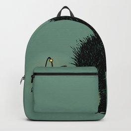 Atomic! Backpack