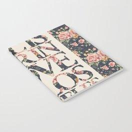 ALL IS FAIR Notebook