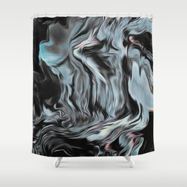 Stremo Shower Curtain