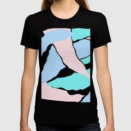 Pastel Paper T-shirt