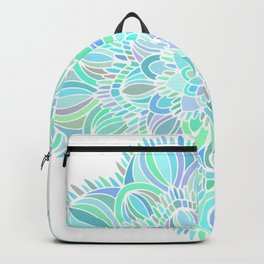 Mandala 11 Backpack