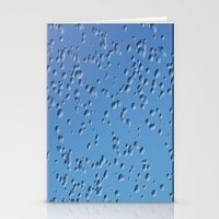 concrete Stationery Cards featuring concrete by Hannah Siegfried