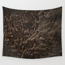 Door detail Japan Wall Tapestry