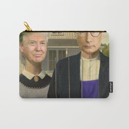 Make America Gothic Again Carry-All Pouch