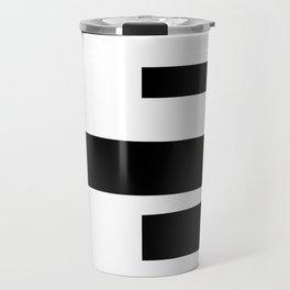 Organic Minimalism #design #society6 #decor #buyartprints Travel Mug