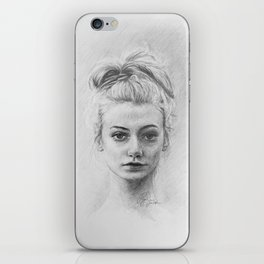 Serenity's Composure iPhone Skin