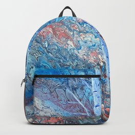 The Majesty of Birch Trees Backpack
