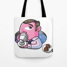 My private universe Tote Bag