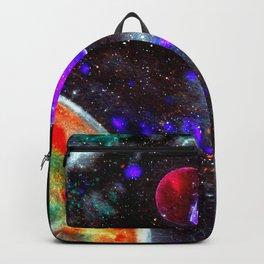 Intense Galaxy Backpack