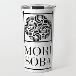 MORI-SOBA Travel Mug