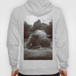 Soft Heart In a Cruel World Hoody