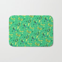 Sailor Neptune Pattern / Sailor Moon Bath Mat