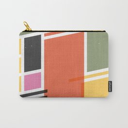 SECRET CYCLING FLAG - VOIGT Carry-All Pouch