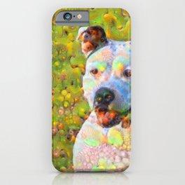 Dream Dog iPhone Case