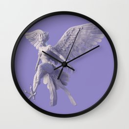 Syrenox Wall Clock