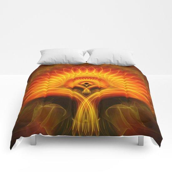Life Tree Comforters