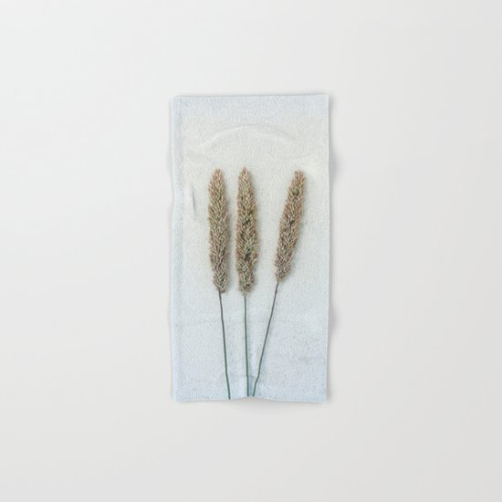 Summer Grass Hand & Bath Towel