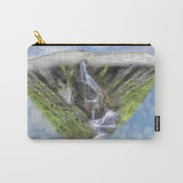 Top of the world Carry-All Pouch