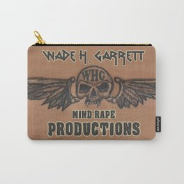 Mind-Rape Productions Carry-All Pouch