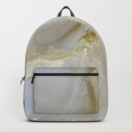 Spiritual glow Backpack