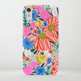 Daisy Meadow iPhone Case