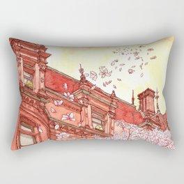 Bostonia Rectangular Pillow