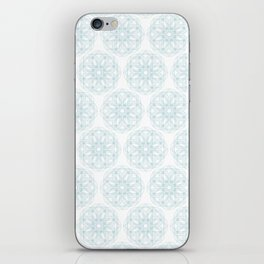 pattern2 iPhone Skin