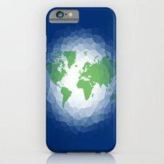 The World in Ocean  iPhone 6s Slim Case