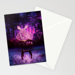Hallucinantur Stationery Cards