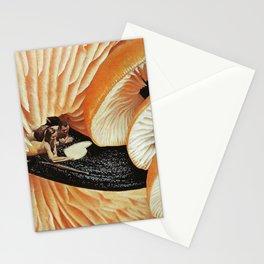 Mushroom Lovers Stationery Cards