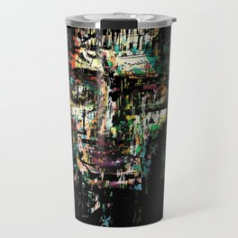 Beauty In Subservience Travel Mug