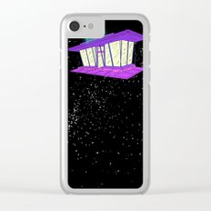 Dreams Store Clear iPhone Case
