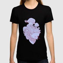 heart of fungus T-shirt