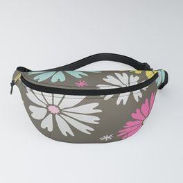 Bloom - Style 1 Fanny Pack
