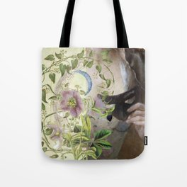 One Night in Venice Tote Bag