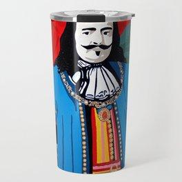 Michiel de Ruyter Travel Mug