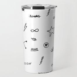 Things <3 Travel Mug